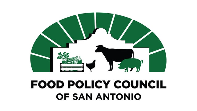 Food Policy Council of San Antonio